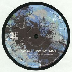 Boo Williams - Replenish (Strictly Jazz Unit Muzic) #music #vinyl #musiconvinyl #soundshelter #recordstore #vinylrecords #dj #House