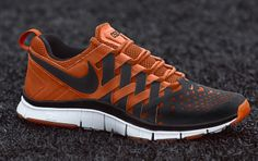 """Nike Free Trainer 5.0 """"Oregon State"""" (Rivalry Pack)"""