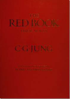 The Red Book by Carl Gustav Jung
