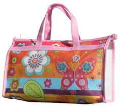 Printed Bags by Hasan Akdogan, via Behance