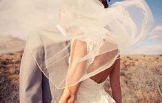 80 Eye-Catching Desert Wedding Ideas | HappyWedd.com
