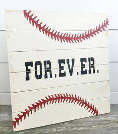 Baseball Wedding Guest Book Wedding Guest Book Rustic