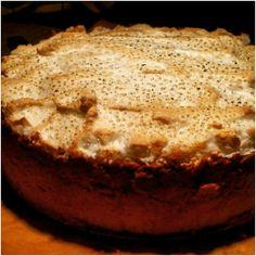 Ein leckerer Käsekuchen! Leicht gemacht, mit karamellisierter Oberfläche! http://www.hatemtubaileh.de/kaumlse-kuchen.html