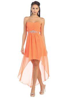 robe crmonie asymtrique robe bustier demoiselle dhonneur mariage bustier plisse et - Robes De Ceremonies Mariage