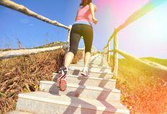 Actividade física e o emagrecimento - Com a actividade física, além de se aumentar o gasto energético diário, aumenta-se a massa magra, o que vai levar a um acréscimo no metabolismo basal