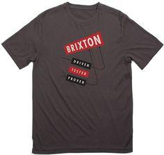 Brixton Farley Premium T-Shirt