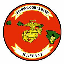 Marine Corps Base Hawaii <Father during Vietnam, his step- father (Navy), Pearl Harbor> Once A Marine, Marine Mom, Usmc, Marines, Marine Corps History, Marine Corps Bases, Camp Pendleton, Master Sergeant, Wounded Warrior Project
