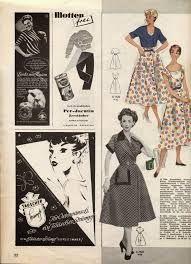 vintage 50s house dresses