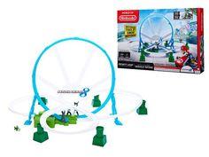 Mario Kart 8 - Track set Ininity Loop