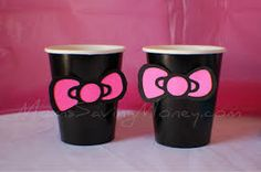 Image result for hello kitty party ideas