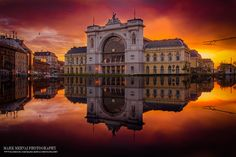 [Trending] Ive Spent 5 Years Hunting For The Perfect Lights To Show The Real Beauty Of Budapest Wonderful Places, Beautiful Places, Amazing Photography, Travel Photography, Building Photography, Reflection Photography, Cool Pictures, Cool Photos, Capital Of Hungary