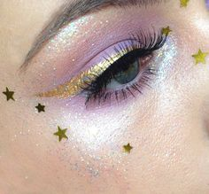 Halloween Alien #Makeup
