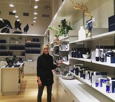 Barbara Close, Founder and CEO, opens Naturopathica Chelsea #naturopathica https://www.naturopathica.com Barbara Close developed her formulas in response to inflammation, using proven botanicals and clean cosmeceuticals to strengthen and repair the skin and body. At Naturopathica, every ingredients counts – you will never see base materials, fillers or additives that compromise skin health.