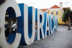 Curacao: Punda ja toispuoljokkee eli Otropanda