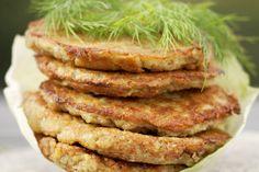 Gluten Free Mexican Potato Pancakes | Gourmet Club