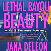 I just finished listening to Lethal Bayou Beauty (Unabridged) by Jana DeLeon, narrated by Cassandra Campbell on my #AudibleApp. https://www.audible.com/pd?asin=B018F0VKFK&source_code=AFAORWS04241590G4