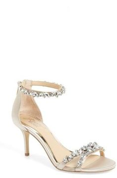 8599d7a46f2c Jessica Simpson Rayomi Platform Sandal - Women s Sold Out at DSW ...