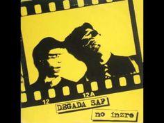 degada saf - zom africa (no inzro) 1984