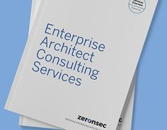 """Check out new work on my @Behance portfolio: """"Zeronsec Brochure"""" http://be.net/gallery/43969727/Zeronsec-Brochure"""