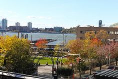 Views of the Hudson River and New Jersey from The High Line, NYC High Line, Hudson River, New Jersey, New York City, Nyc, New York