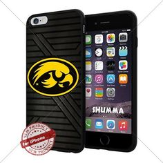 "NCAA-Iowa Hawkeyes,Cool iPhone 6 Plus (6+ , 5.5"") Smartphone Case Cover Collector iphone TPU Rubber Case Black SHUMMA http://www.amazon.com/dp/B0130C0IGA/ref=cm_sw_r_pi_dp_BPqPwb17BRPW7"