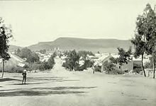 loemfontein, from the South - Our Country, My Land, Good To Know, South Africa, War, History, Outdoor, Live, Pictures