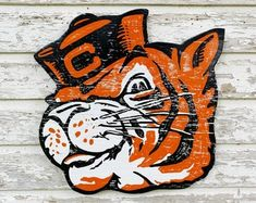 Your Shop - Manage Listings - Etsy Bear Signs, Smokey The Bears, Tiger Logo, Logo Sign, Clemson Tigers, Hand Painted Signs, Picture Show, College Apparel, University