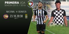 Whom you support NACIONAL or BOAVISTA..BET and WIN. For more information www.betboro.com