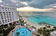 Hotel Riu Palace Las Americas All Inclusive 24 - jacuzzi ocean view suite
