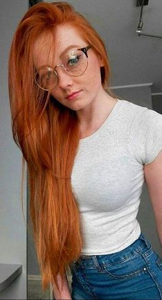 Red Hot #Redheadgirl