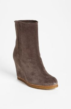 Stuart Weitzman 'Bootscout' Boot.  These are the ones I fell in love with Friday at Nordstrom.  *sigh*