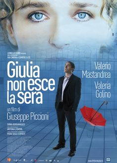 Giulia non esce la sera (Giulia Doesn't Date at Night) - Rotten Tomatoes