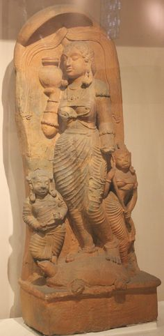 Goddess Yamuna (river)