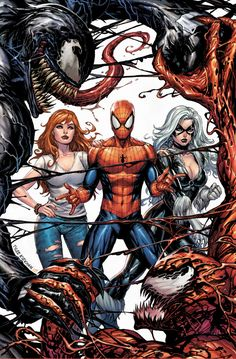 Peter Parker: The Spectacular Spider-Man #300 Variant