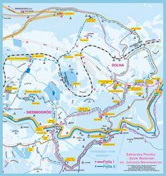 Szlak Waloński - Szklarska Poręba