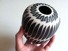 Mata Ortiz #ceramics #pottery:
