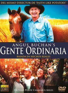 2012. Drama que cuenta la historia en Sudáfrica del predicador Angus Buchan y las historias entrelazadas de tres hombres en el camino a uno de Buchan los valientes de Conferencias . No es una secuela de la película La fe como las papas, también basada en la historia de la vida de Angus Buchan.