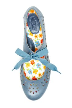 Lace-Up Flat.  I never pin clothes, but I love these shoes!!!!!!!!!!!!!