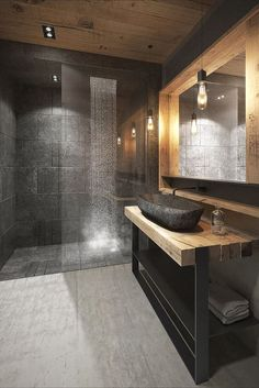 Basement Bathroom Ideas for Small Space Basement Bathroom Ideas Basement Bathroom Vent Fan Do you think he or she are gonna like it?Basement Bathroom Ideas Basement Bathroom Vent Fan Do you think he or she are gonna like it? Diy Bathroom, Grey Bathrooms, Basement Bathroom, Bathroom Flooring, Bathroom Ideas, Bathroom Organization, Bathroom Vanities, Bathroom Cabinets, Bathroom Trends