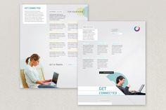 Telecommunications Datasheet Template | Flickr - Photo Sharing!