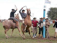 """Miguel Riglos: """"12° Fiesta del Apadrinador"""""""