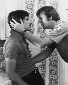 Olympic swimmer Mark Spitz guest starred on Emergency along with his wife Susie. 1970s Tv Shows, Old Tv Shows, Bobby Troup, Mark Spitz, Kevin Tighe, Show Photos, Couple Photos, Randolph Mantooth, Olympic Swimmers