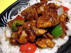 ... Chicken | Jump Asian Favorites | Pinterest | Cilantro, Chicken and