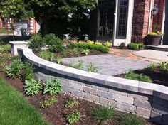 front yard patios design ideas pictures remodel and decor - Front Patios Design Ideas