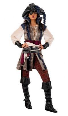 The best homemade pirate costume ideas makeup tutorials and dguisement piratesse des carabes ladypirate costumesdiy costumescostume ideashalloween solutioingenieria Gallery