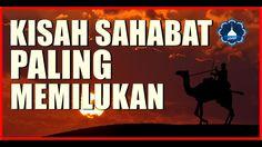 Kisah Paling Memilukan Dari Sahabat Nabi Muhammad SAW - Ustadz Khalid Ba...