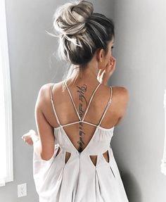 the chic fashionista Ephemeral Tattoo, Mode Lookbook, Look Girl, Look Boho, Mode Inspiration, Fashion Inspiration, Passion For Fashion, Boho Chic, Bohemian