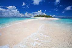 Living the Fiji Dream @Nanuku Levu