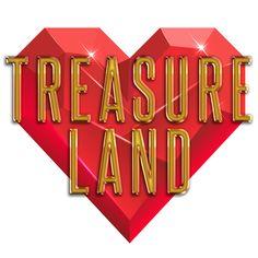 #Treasureland