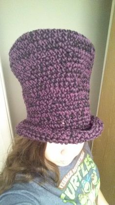 Mad Hatter hat!